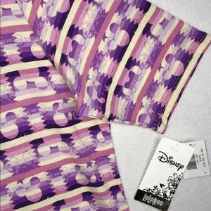 NEW LuLaRoe DISNEY JULIA DRESS Minnie Mouse 3XL